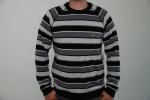Oakley - Barrier Sweater / Black