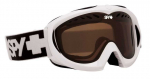 Spy Snow Targa MINI White / Bronze