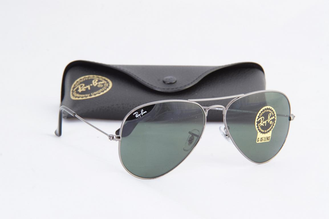 Ray-Ban Aviator Large Metal I RB3025 - W0879 58 Sonnenbrille ... 53bd5364841f