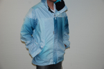Oakley Karn Lite Jacket / White Hazard
