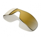 Oakley Antix Gold Iridium Polarized Lens