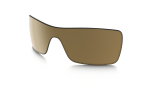 Oakley Batwolf Dark Bronze Lens