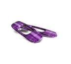 Oakley - Batwolf Icon Pair Kit / Purple Plaid