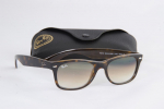 Ray-Ban New Wayfarer RB2132 - 710/51 55