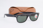 Ray-Ban New Wayfarer RB2132 - 901/58 52